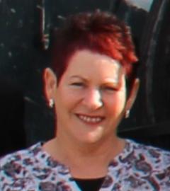 Cathie Martin