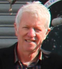Graeme Martin