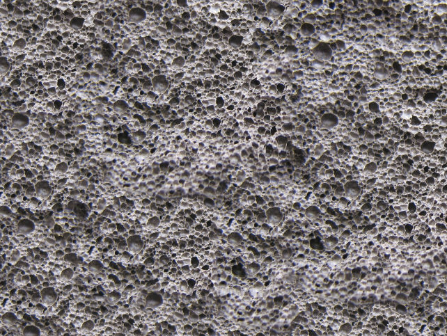 Canterbury Foam Concrete